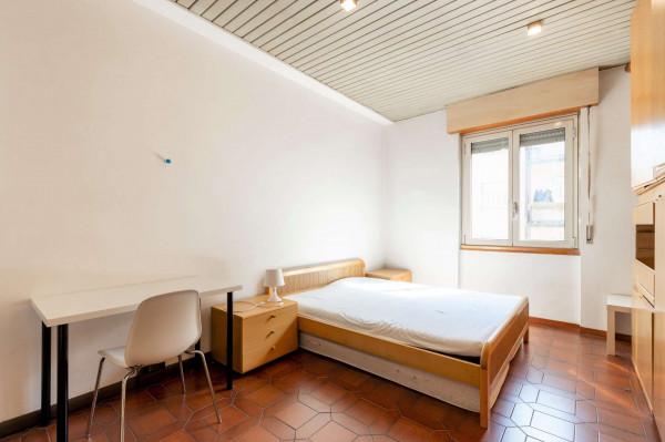 Appartamento in vendita a Milano, Ripamonti, 80 mq - Foto 12