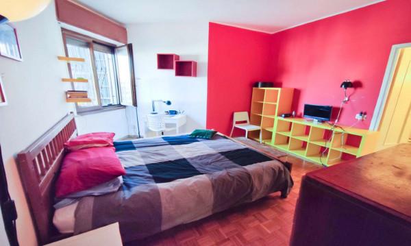 Appartamento in affitto a Milano, Lambrate, Arredato, 85 mq - Foto 6