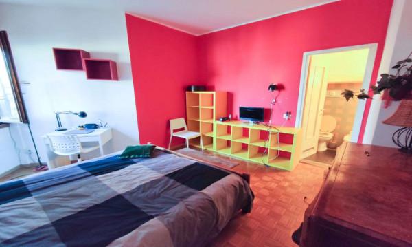 Appartamento in affitto a Milano, Lambrate, Arredato, 85 mq - Foto 5