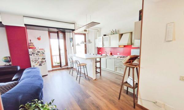 Appartamento in affitto a Milano, Lambrate, Arredato, 85 mq - Foto 8