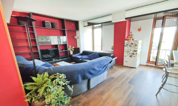 Appartamento in affitto a Milano, Lambrate, Arredato, 85 mq - Foto 9