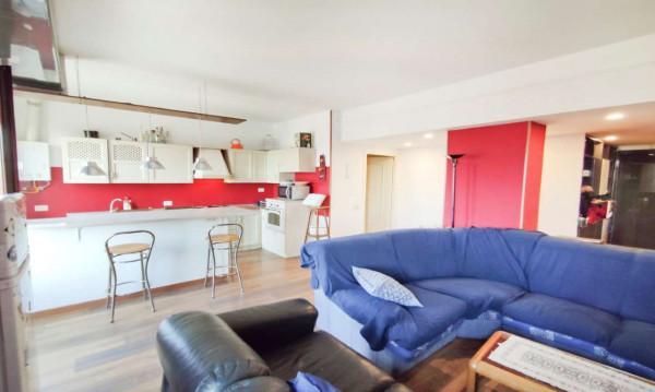 Appartamento in affitto a Milano, Lambrate, Arredato, 85 mq - Foto 1