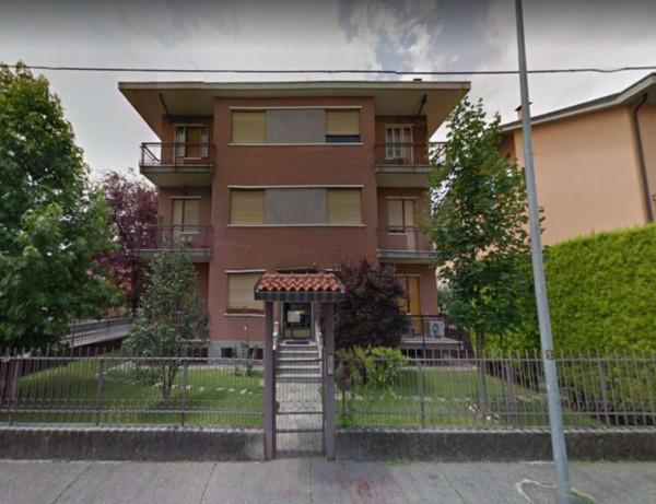 Appartamento in vendita a Collegno, Terracorta, Con giardino, 100 mq
