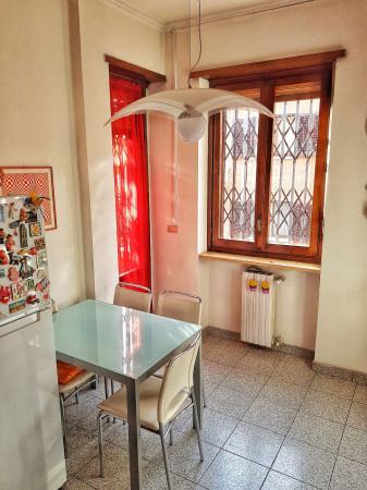 Appartamento in vendita a Collegno, Terracorta, Con giardino, 100 mq - Foto 5