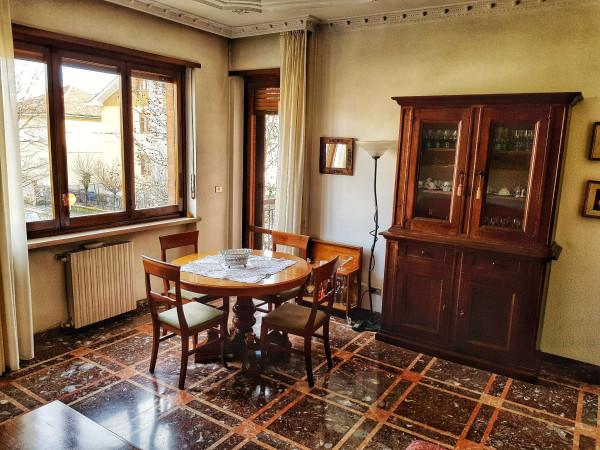 Appartamento in vendita a Collegno, Terracorta, Con giardino, 100 mq - Foto 9