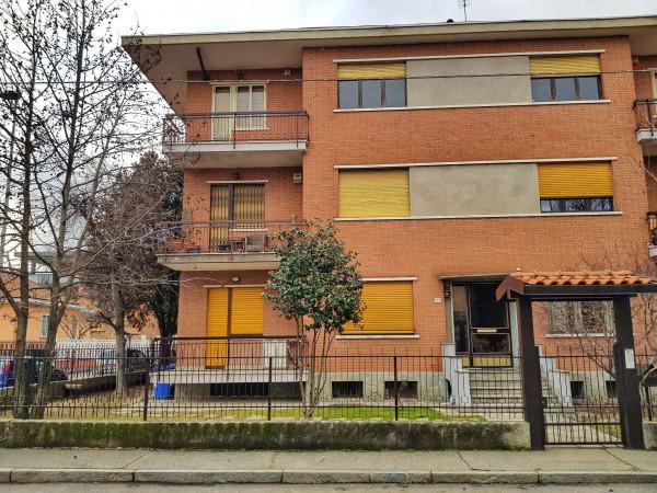 Appartamento in vendita a Collegno, Terracorta, Con giardino, 100 mq - Foto 14