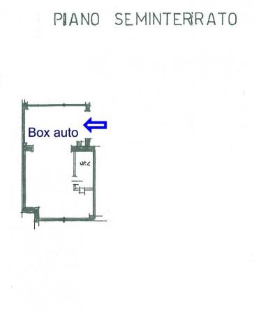 Appartamento in vendita a Collegno, Terracorta, Con giardino, 100 mq - Foto 3