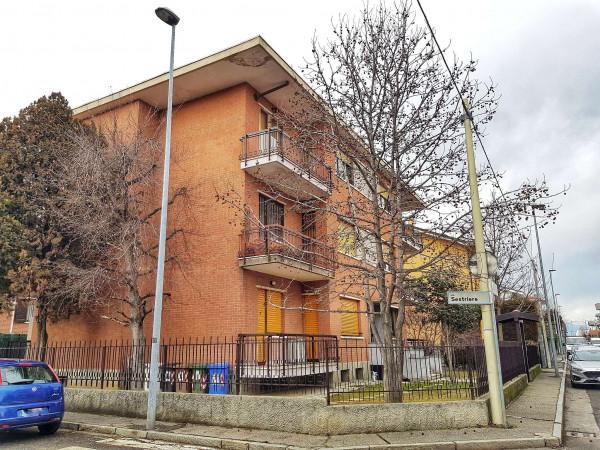 Appartamento in vendita a Collegno, Terracorta, Con giardino, 100 mq - Foto 15