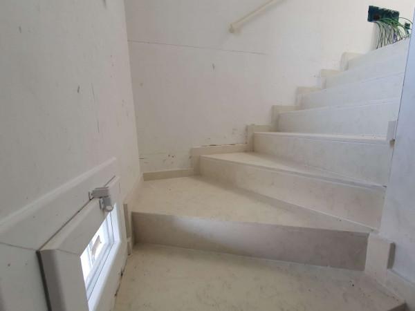 Villetta a schiera in vendita a San Colombano al Lambro, Residenziale A 1km Da San Colombano, Con giardino, 173 mq - Foto 33