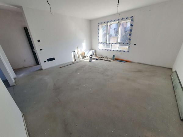Villetta a schiera in vendita a Lodi, Residenziale A 10 Minuti Da Lodi, Con giardino, 170 mq - Foto 43