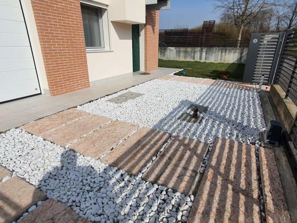 Villetta a schiera in vendita a Lodi, Residenziale A 10 Minuti Da Lodi, Con giardino, 170 mq - Foto 3