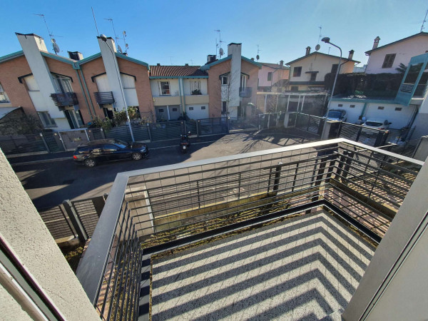 Villetta a schiera in vendita a Sant'Angelo Lodigiano, Residenziale A 5 Minuti Da Sant'angelo Lodigiano, Con giardino, 170 mq - Foto 51