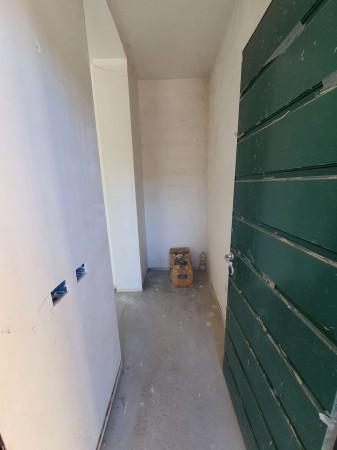 Villetta a schiera in vendita a Sant'Angelo Lodigiano, Residenziale A 5 Minuti Da Sant'angelo Lodigiano, Con giardino, 170 mq - Foto 44