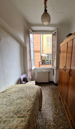 Appartamento in vendita a Chiavari, Centro Storico, 60 mq - Foto 6