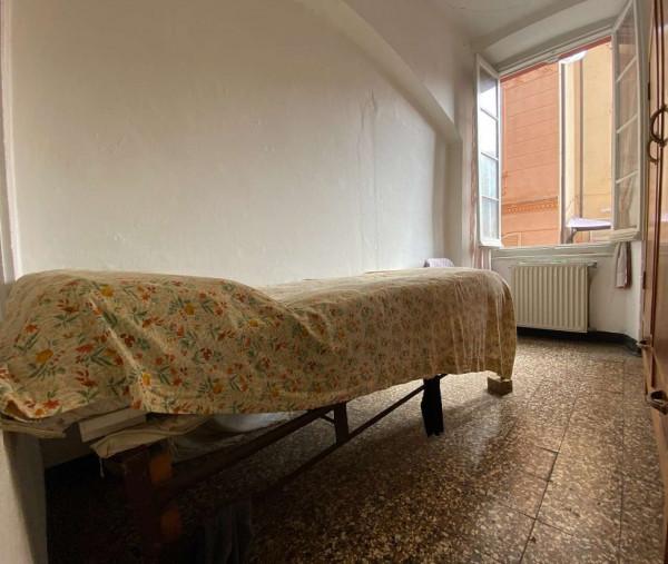 Appartamento in vendita a Chiavari, Centro Storico, 60 mq - Foto 8