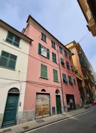 Appartamento in vendita a Chiavari, Centro Storico, 60 mq - Foto 17