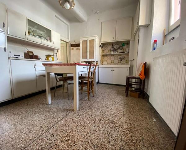 Appartamento in vendita a Chiavari, Centro Storico, 60 mq - Foto 14