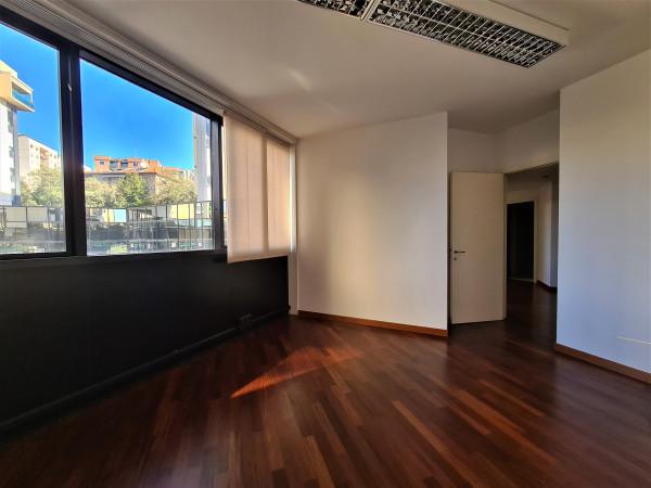 Ufficio in affitto a Perugia, Madonna Alta, 100 mq - Foto 10