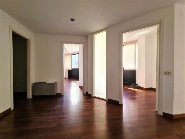 Ufficio in affitto a Perugia, Madonna Alta, 100 mq - Foto 4