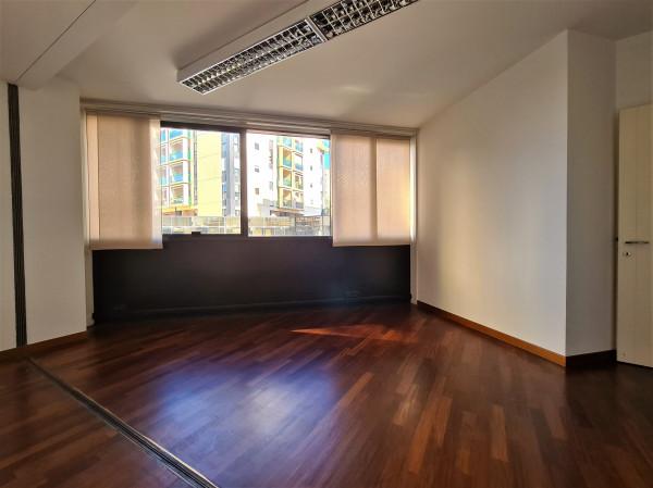 Ufficio in affitto a Perugia, Madonna Alta, 100 mq - Foto 8