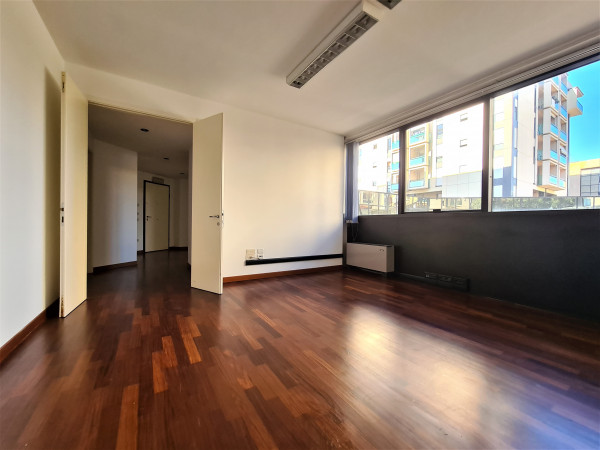 Ufficio in affitto a Perugia, Madonna Alta, 100 mq - Foto 7