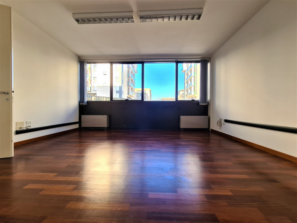 Ufficio in affitto a Perugia, Madonna Alta, 100 mq - Foto 1