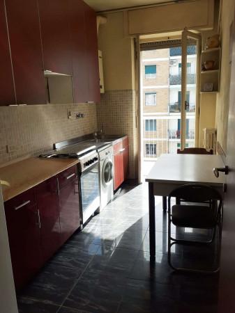 Appartamento in affitto a Milano, Maggiolina, Arredato, 100 mq - Foto 1
