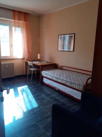 Appartamento in affitto a Milano, Maggiolina, Arredato, 100 mq - Foto 4