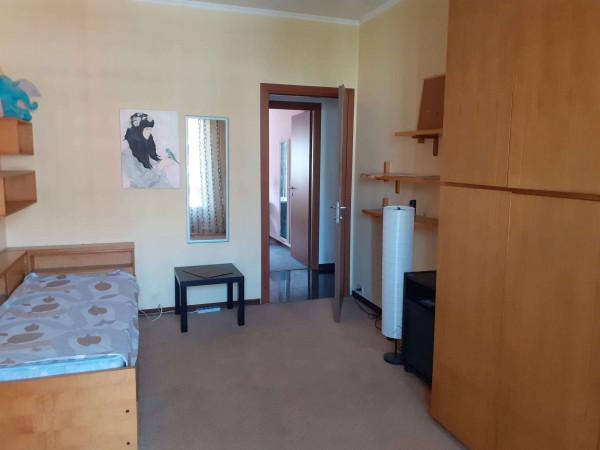 Appartamento in affitto a Milano, Maggiolina, Arredato, 100 mq - Foto 8