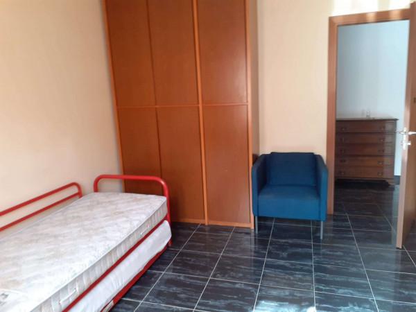 Appartamento in affitto a Milano, Maggiolina, Arredato, 100 mq - Foto 5