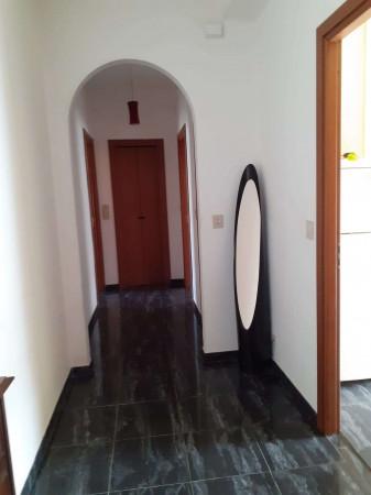 Appartamento in affitto a Milano, Maggiolina, Arredato, 100 mq - Foto 3
