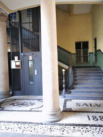 Appartamento in affitto a Torino, 33 mq