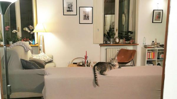 Appartamento in affitto a Torino, Arredato, 95 mq