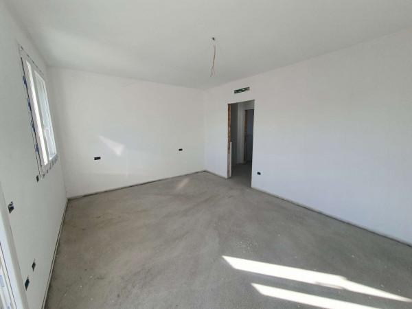 Villetta a schiera in vendita a Melegnano, Residenziale A 20 Minuti Da Melegnano, Con giardino, 170 mq - Foto 56