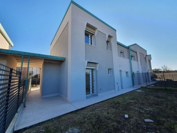 Villetta a schiera in vendita a Melegnano, Residenziale A 20 Minuti Da Melegnano, Con giardino, 170 mq - Foto 32