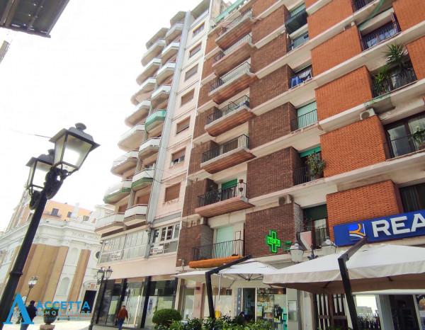 Appartamento in affitto a Taranto, Borgo, 56 mq - Foto 4