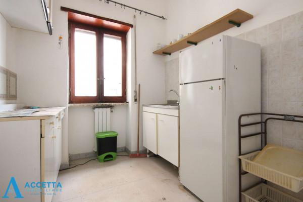 Appartamento in affitto a Taranto, Borgo, 56 mq - Foto 7