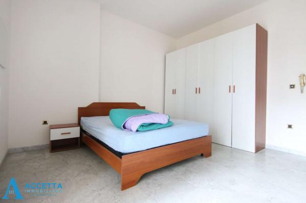 Appartamento in affitto a Taranto, Borgo, 56 mq - Foto 9