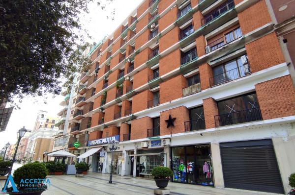 Appartamento in affitto a Taranto, Borgo, 56 mq - Foto 3