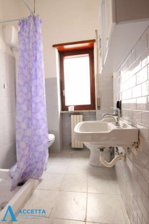 Appartamento in affitto a Taranto, Borgo, 56 mq - Foto 6