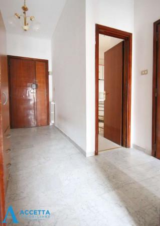 Appartamento in affitto a Taranto, Borgo, 56 mq - Foto 11