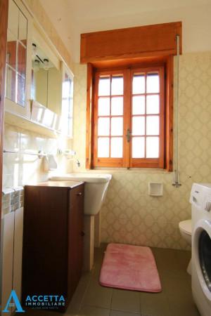 Appartamento in affitto a Taranto, San Vito, Arredato, con giardino, 114 mq - Foto 7