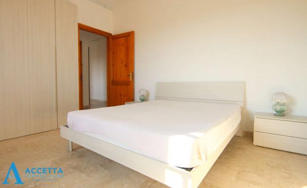Appartamento in affitto a Taranto, San Vito, Arredato, con giardino, 114 mq - Foto 13
