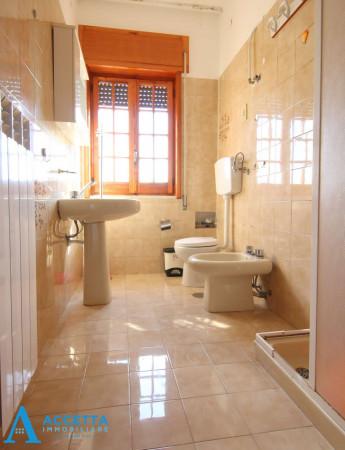Appartamento in affitto a Taranto, San Vito, Arredato, con giardino, 114 mq - Foto 12