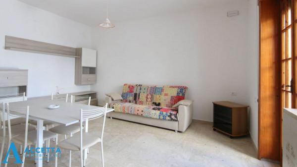 Appartamento in affitto a Taranto, San Vito, Arredato, con giardino, 114 mq - Foto 5