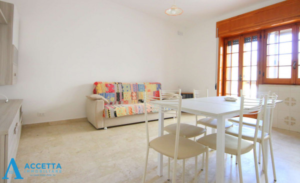 Appartamento in affitto a Taranto, San Vito, Arredato, con giardino, 114 mq - Foto 1