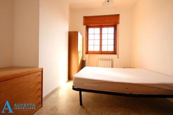 Appartamento in affitto a Taranto, San Vito, Arredato, con giardino, 114 mq - Foto 10