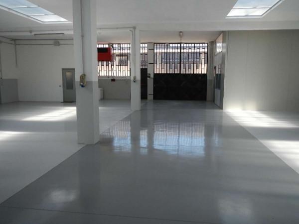 Locale Commerciale  in affitto a Borgaro Torinese, 300 mq - Foto 11