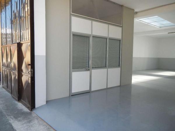 Locale Commerciale  in affitto a Borgaro Torinese, 300 mq - Foto 10