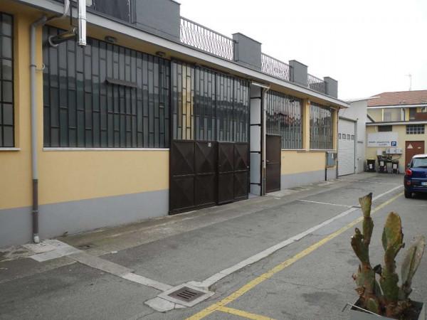 Locale Commerciale  in affitto a Borgaro Torinese, 300 mq - Foto 2